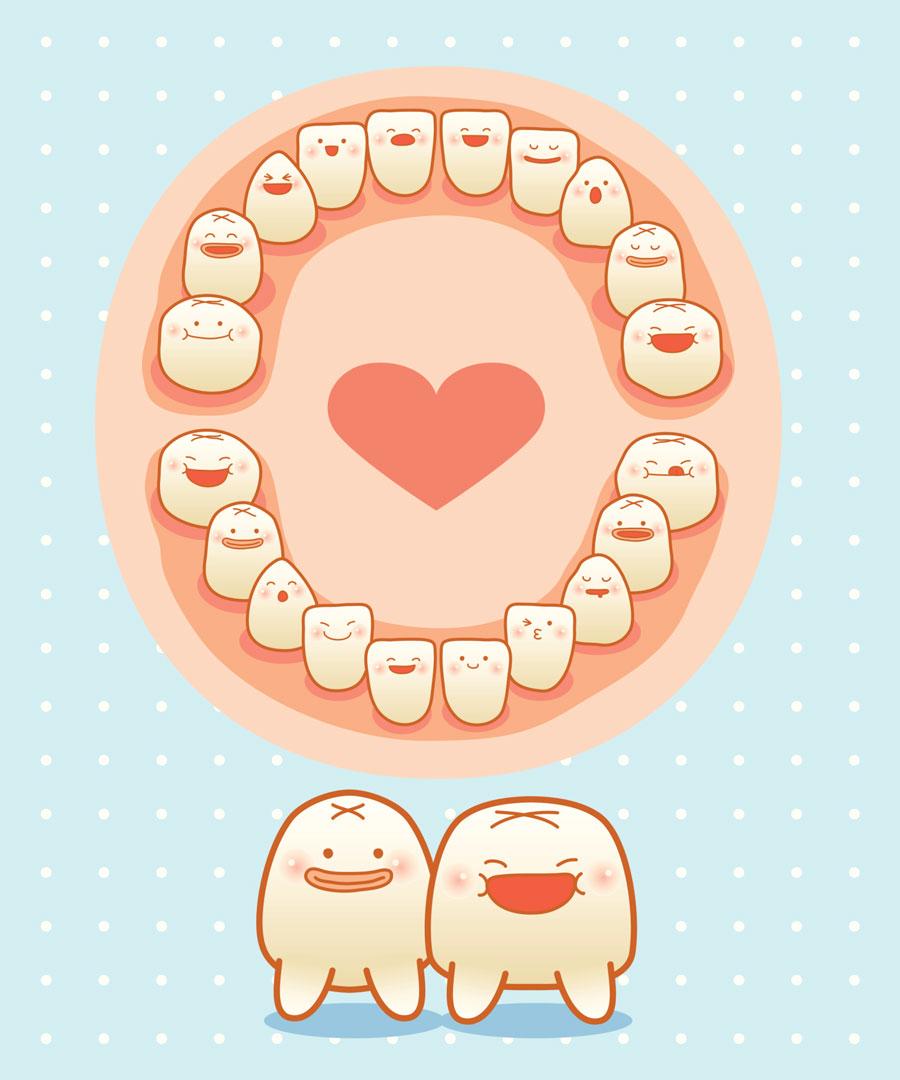 Primary Dentition Bcco