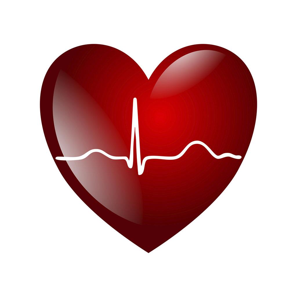 cardio hartslag