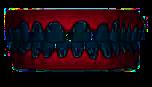 Dents-espace