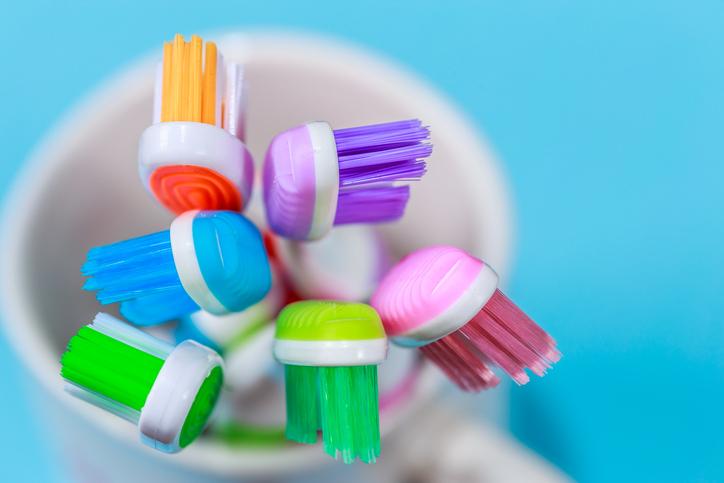 Quelques conseils pour choisir la bonne brosse à dents