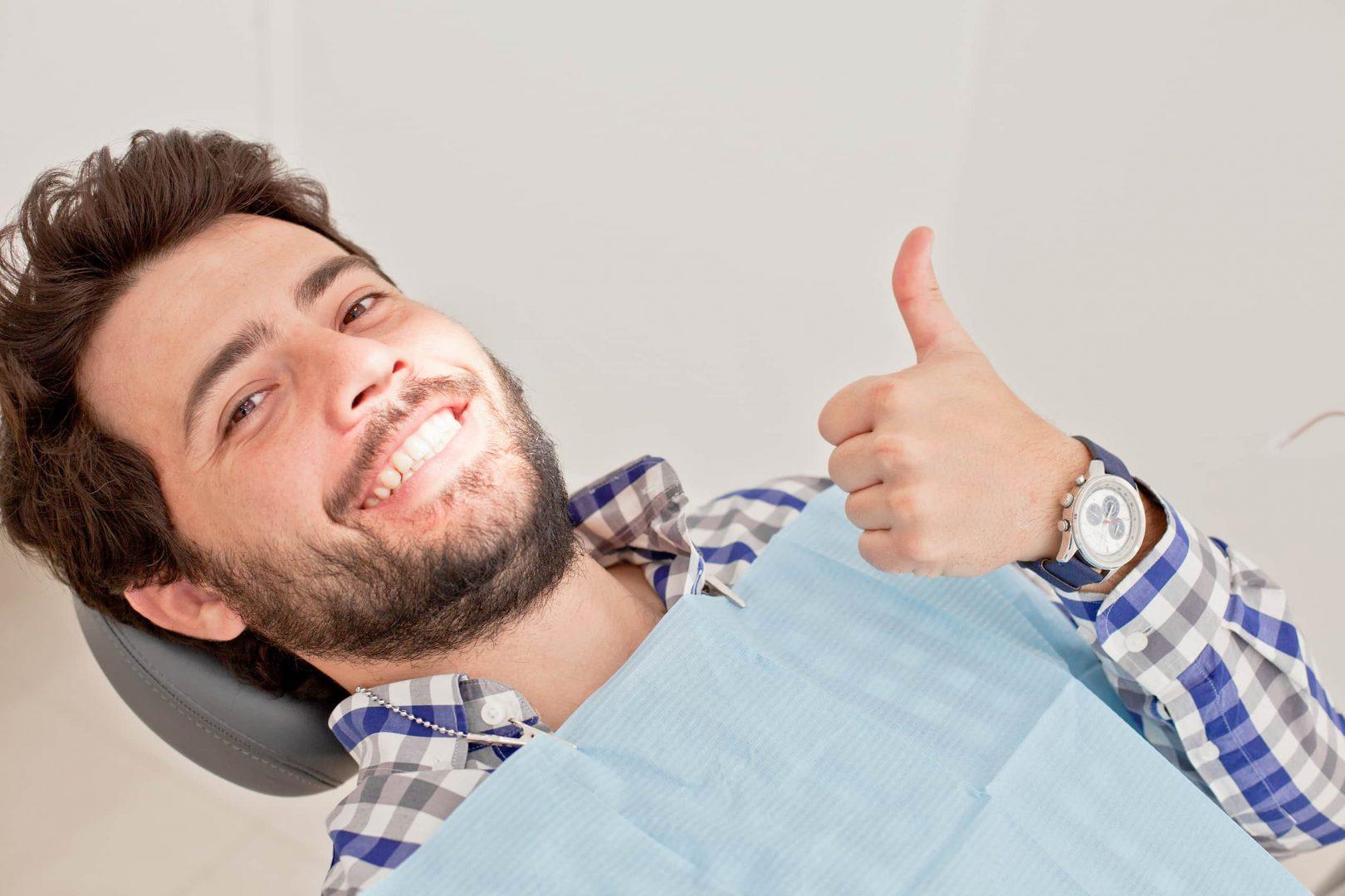 patient heureux